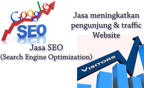 Jasa SEO & Online Marketing